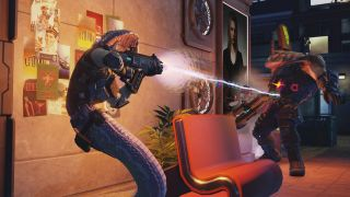 XCOM: Chimera Squad tips
