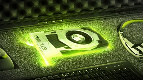 GeForce GTX 1050 Ti review | PC Gamer