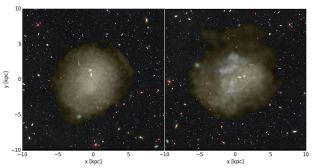 Ultra-diffuse galaxies
