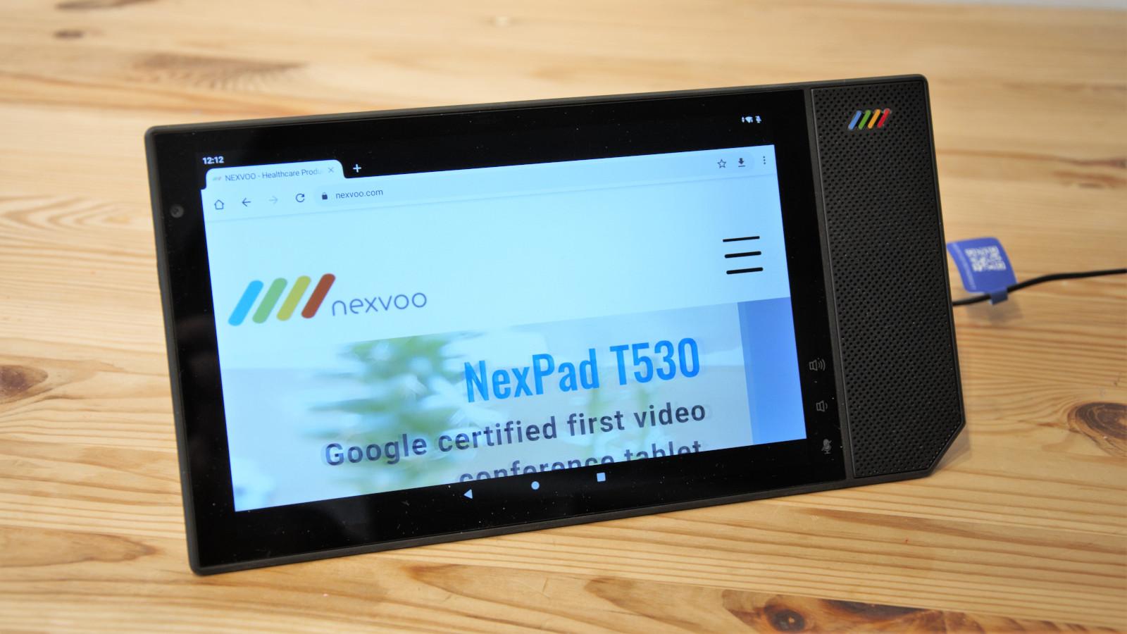 Nexvoo NexPad Pro T530