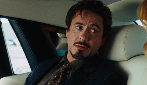 I want an American cheeseburger Iron Man