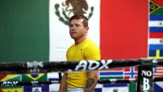 regarder Canelo Alvarez vs Billy Joe Saunders en streaming