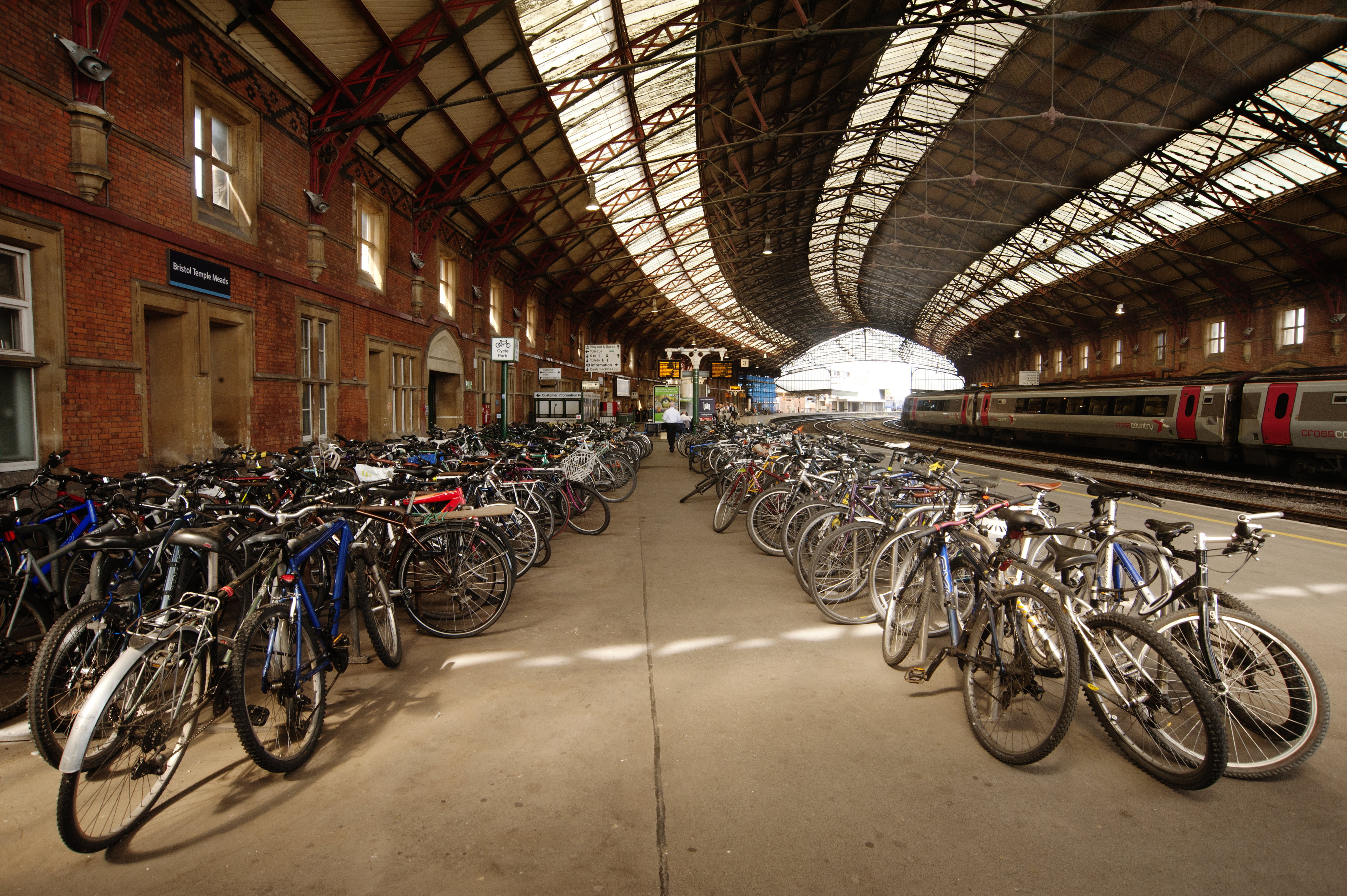 Strava reveal the UK cities where most people commute by bike