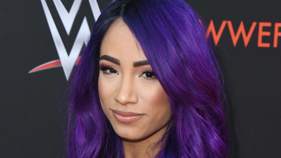 The Mandalorian has reportedly cast WWE star Sasha Banks for season 2
