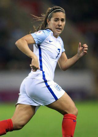 England Women v Belgium Women – UEFA European 2017 Qualifying – AESSEAL New York Stadium