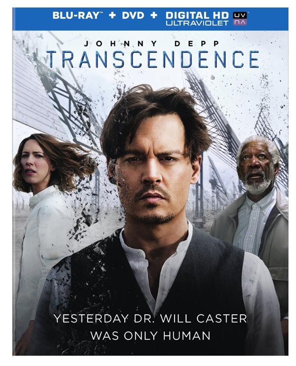 Transcendence Box