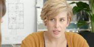 Home Town's Erin Napier Thinks It's 'Weird' To Discuss Women's Reproductive Situations