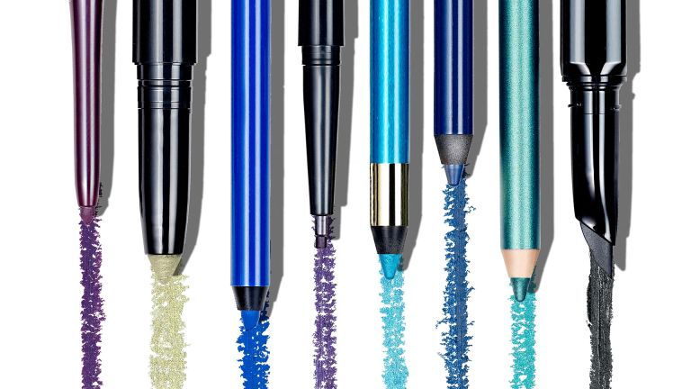 A selection of the best eyeliners for beginners