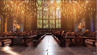 Hogwarts Legacy Harry Potter RPG