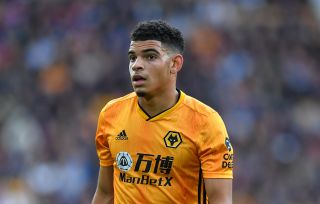 Wolverhampton Wanderers v Watford – Premier League – Molineux