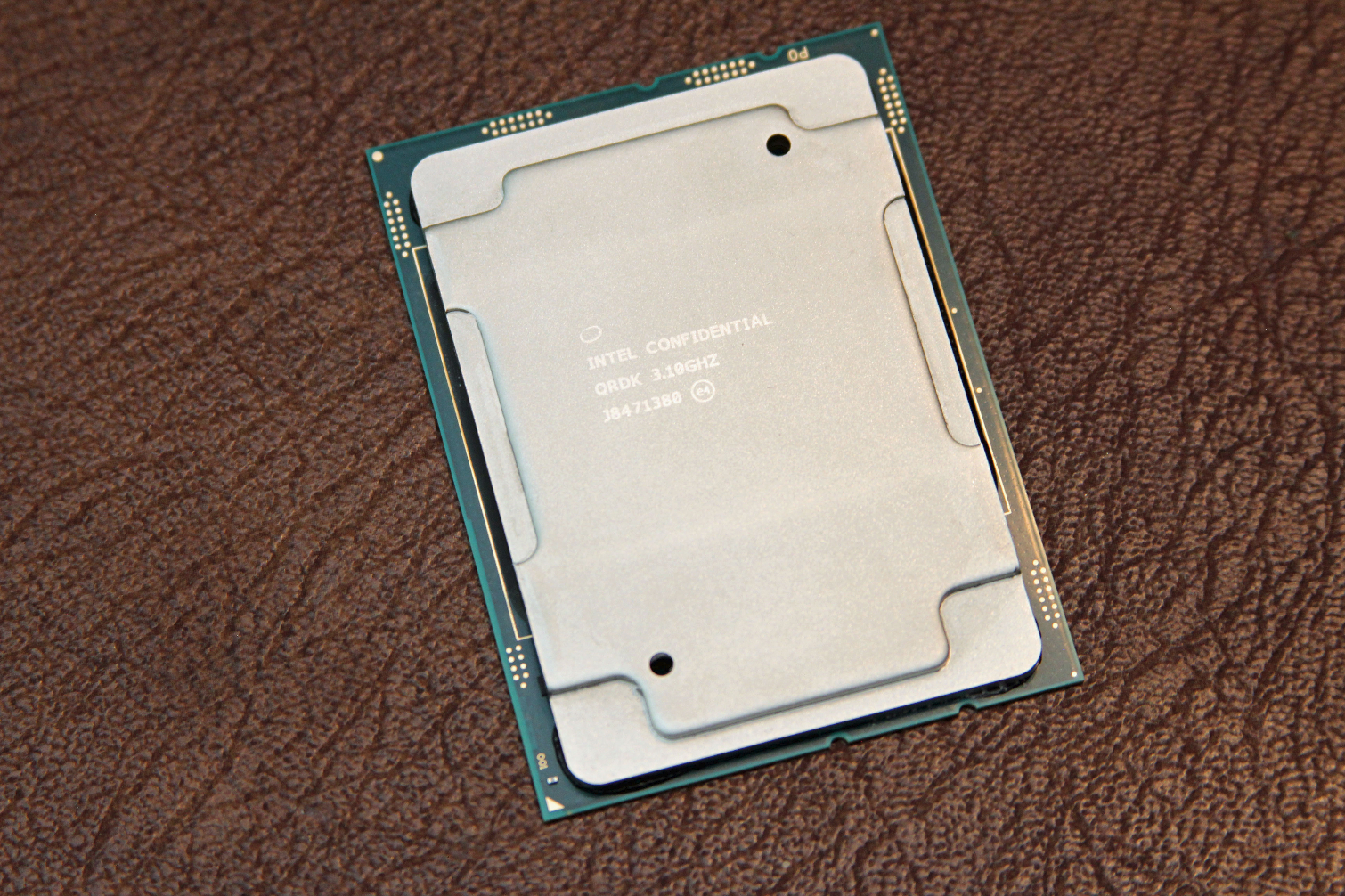 Intel Xeon W 3175x Review Ultimate Performance At The Ultimate Price Tom S Hardware Tom S Hardware