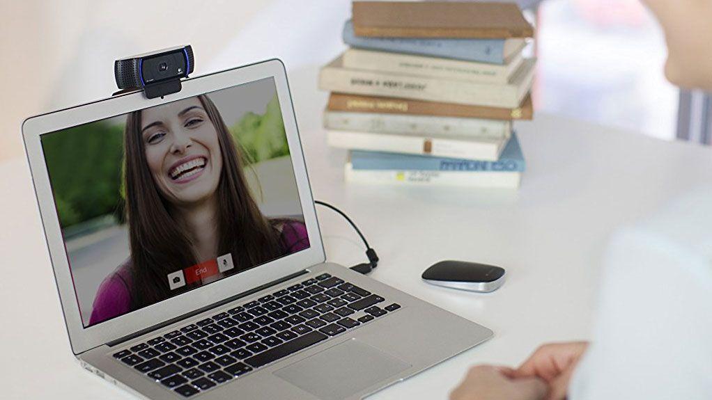 Logitech C920 Pro HD: should I buy this webcam?