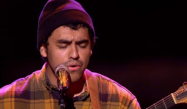 Alejandro Aranda American Idol