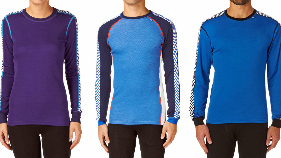 2f38bd533 The best base layers and thermal underwear to beat the cold | T3