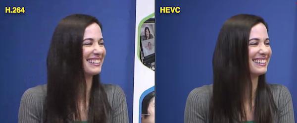 What is HEVC? - High Efficiency Video Coding FAQ - Tom's