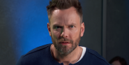 Joel McHale Reacts To Netflix Cancelling His Talk Show