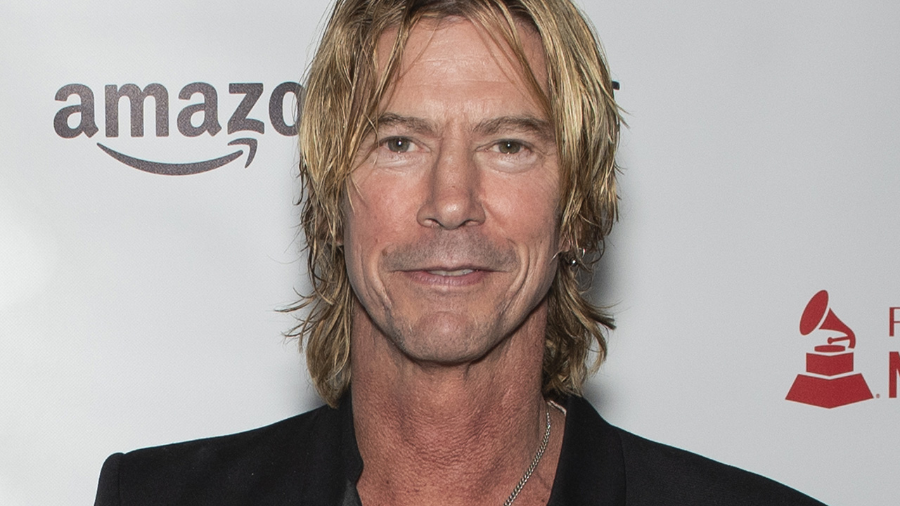 Duff McKagan: Axl Rose was amazing with AC/DC   Louder