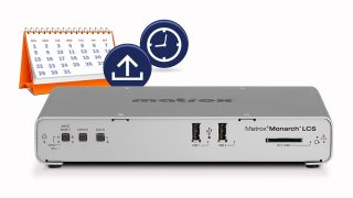 Matrox Announces Significant Update for Monarch LCS