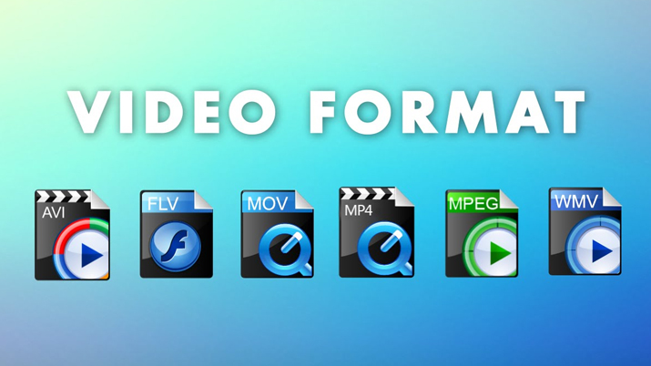 Audio and Video Formats Explained | Top Ten Reviews