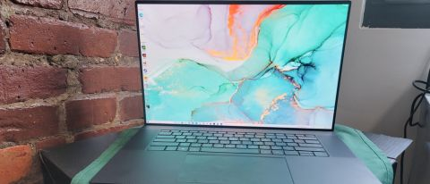 Dell XPS 17 (2021) review