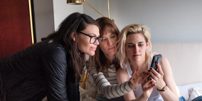 Happiest Season Director Clea Duvall Talks Her Own LGBTQ Journey And What Made It Into The Kristen Stewart Movie