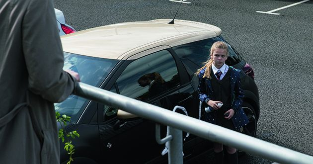 Summer Spellmans's teacher summons Todd Grimshaw and Billy Mayhew to the school. Summer defends herself, quoting Todd's mantra that it's OK to bend the rules sometimes. Billy's furious in Coronation Street.