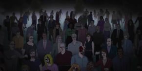 Night Of The Animated Dead: Release Date, Cast And 6 Other Things We Know About The George A. Romero Remake