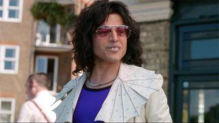 Rami Malek On Performing With Freddie Mercurys Pretty Difficult
