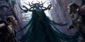 The Incredible Ability Cate Blanchett's Hela Has In Thor: Ragnarok