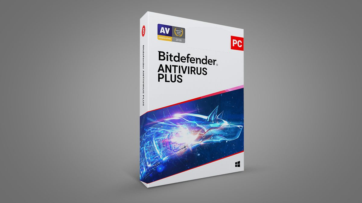 Bitdefender Antivirus Plus: what is it and what's included?