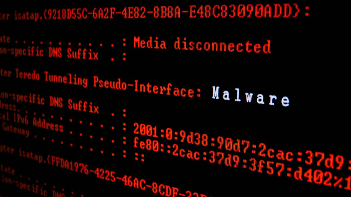 This nasty malware is infecting every web browser — what to do now