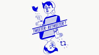New tool tells you if you're a Twitter trailblazer or circulator.