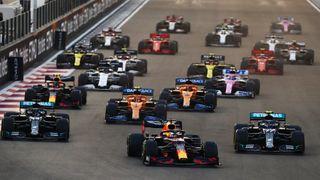Sådan streamer du F1: live stream hver Grand Prix 2021 online