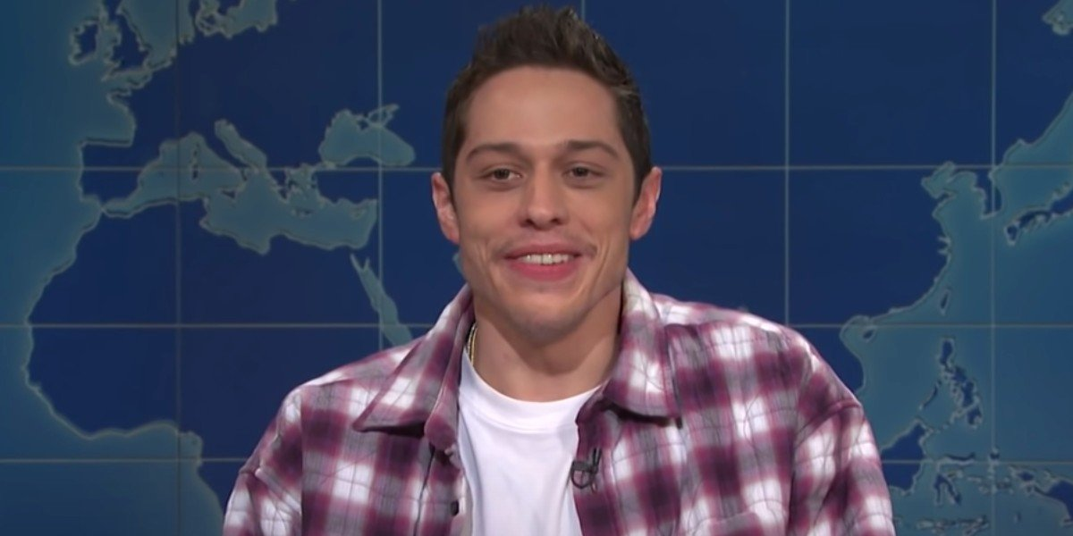 Pete Davidson on Saturday Night Live (2019)