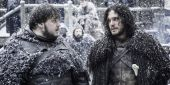 The Hilarious Reason Game Of Thrones Shouldn't Have Killed Jon Snow, According To One Actor