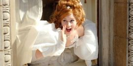 What's Happening With Enchanted 2, According To Its Director