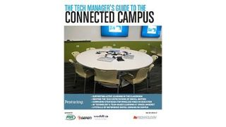 The Technology Manager's Guide to a Connected Campus