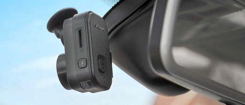 Garmin Dash Cam Mini 2 review