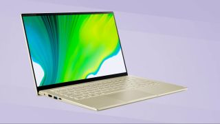 Acer's Swift 3 and Swift 5 laptops