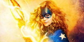 Stargirl Season 2 Getting A Mini-Flash Crossover With A Fan Favorite Character