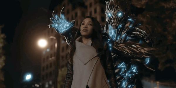 the flash season 3 iris savitar