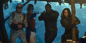 The Suicide Squad Cast Has Some Crazy Ideas For How They'd Want To Die On Screen