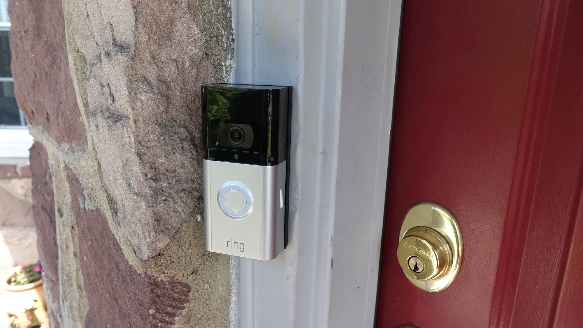 Ring video doorbell 3 plus rating