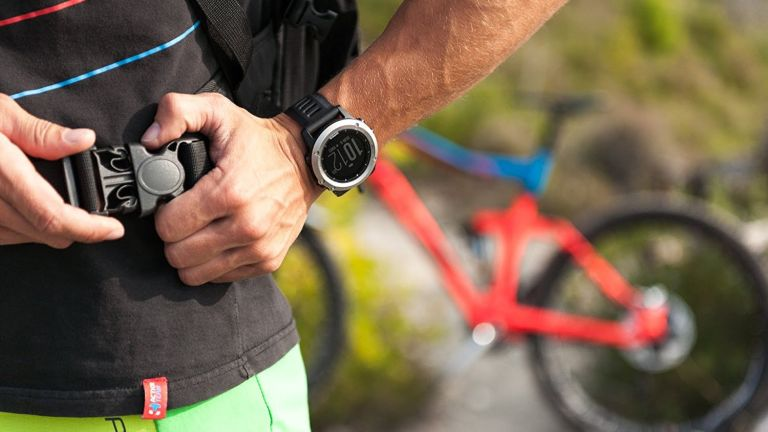 The best hiking watches 2018: keep on track with these GPS action watches
