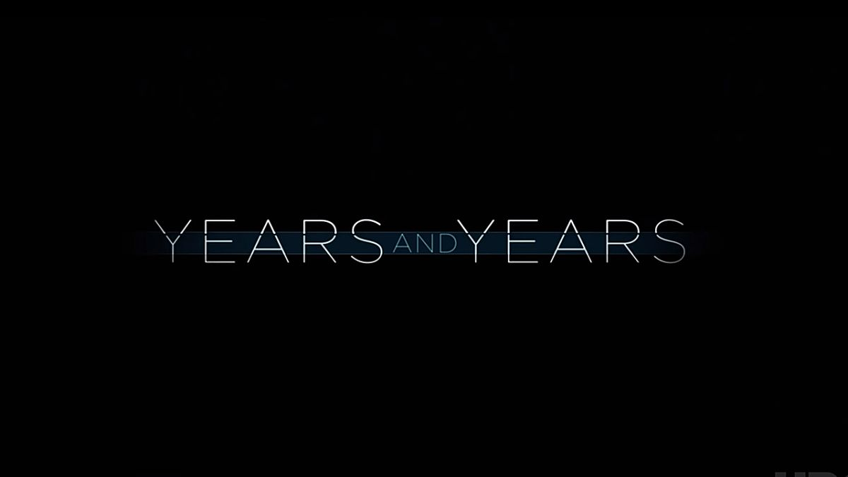 How to watch Years and Years online