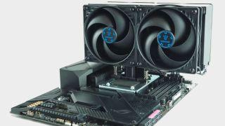 IceGiant ProSiphon Elite air-cooler