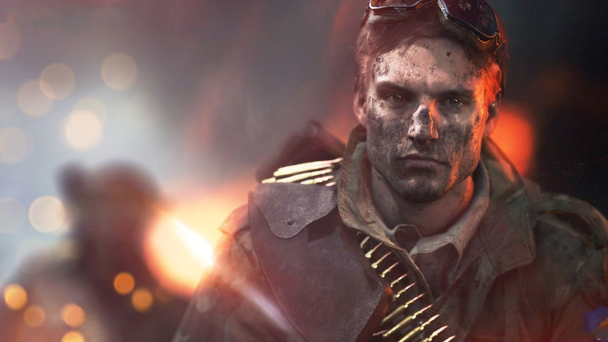 Battlefield 5 learns from Fortnite and Destiny, aiming to be the only shooter you'll need this year