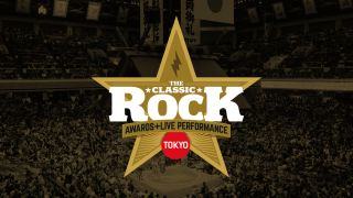 The Classic Rock Roll Of Honour 2016 logo