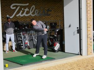 Titleist TS Series Driver Fittings