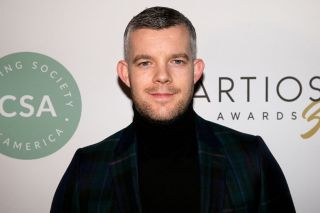 Being Human actor Russell Tovey.